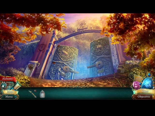 Lost Grimoires 2: Spiegel der Dimensionen img