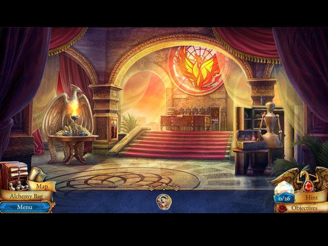 Lost Grimoires 3: Die vergessene Quelle img