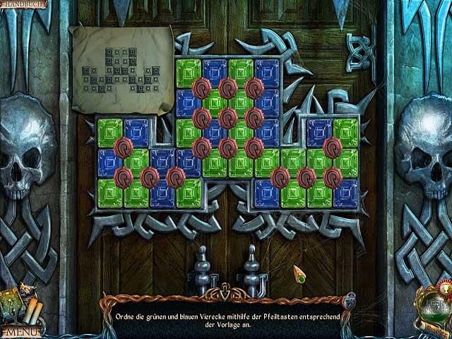 Spiele Screenshot 2 Lost Lands: Der Dunkle Meister Sammleredition