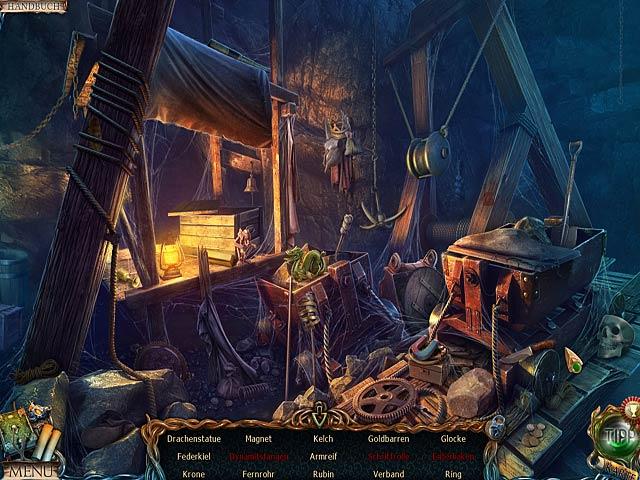 Spiele Screenshot 3 Lost Lands: Der Dunkle Meister Sammleredition