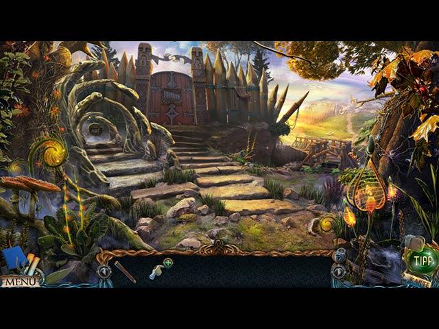 Lost Lands: Der Goldene Fluch img
