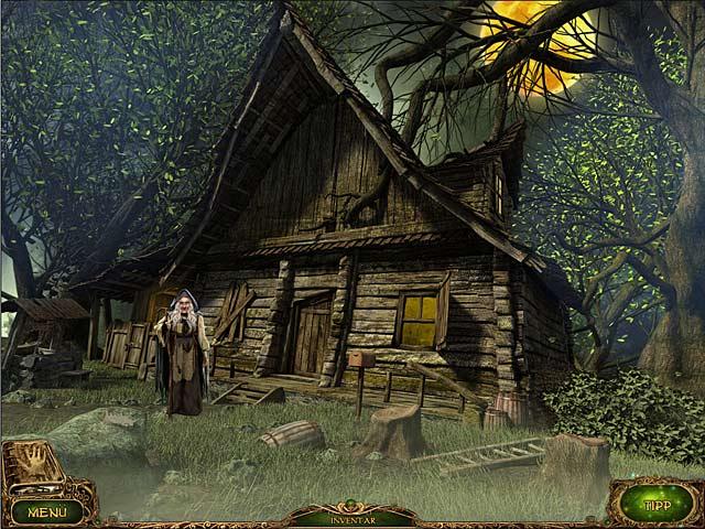 Lost Tales: Vergessene Seelen img