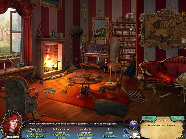Spiele Screenshot 2 Love & Death : Bitten