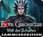 Love Chronicles: Welt der Schatten Sammleredition