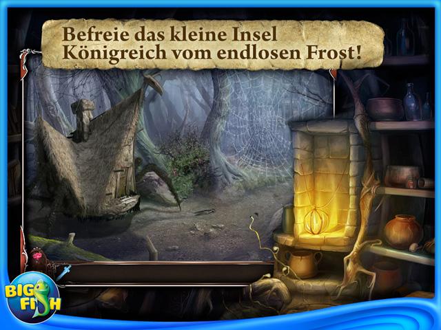 Screenshot für Love Chronicles 2: Das Schwert und die Rose Sammleredition