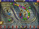 1. Luxor HD spiel screenshot