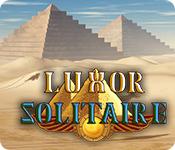 Feature- Screenshot Spiel Luxor Solitaire