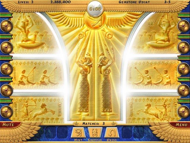 Spiele Screenshot 3 Luxor Mahjong