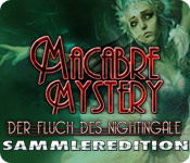 Macabre Mysteries: Der Fluch des Nightingale Samml