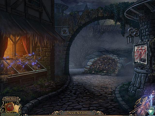 Spiele Screenshot 1 Maestro: Die Symphonie des Todes Sammleredition