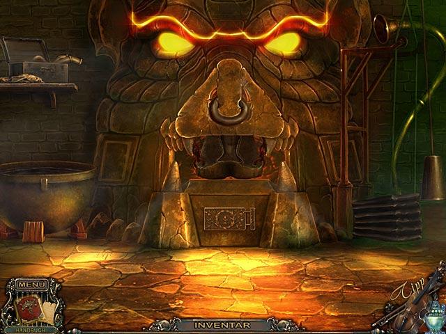 Spiele Screenshot 2 Maestro: Die Symphonie des Todes Sammleredition