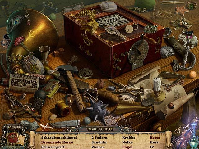 Spiele Screenshot 3 Maestro: Die Symphonie des Todes Sammleredition