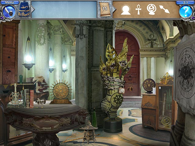 Spiele Screenshot 1 Magic Academy II