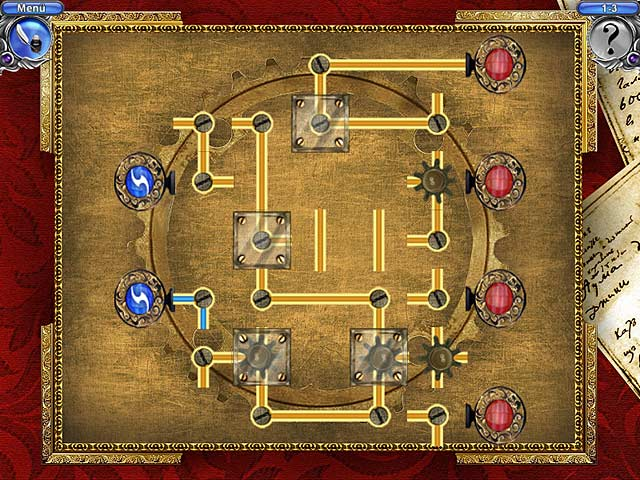 Spiele Screenshot 2 Magic Academy II