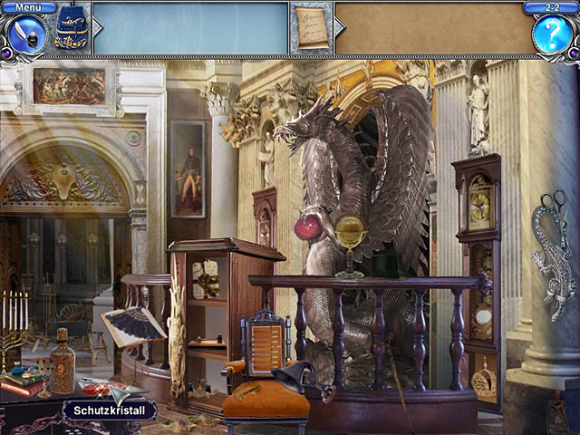Spiele Screenshot 3 Magic Academy II