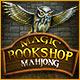 Magic Bookshop Mahjong