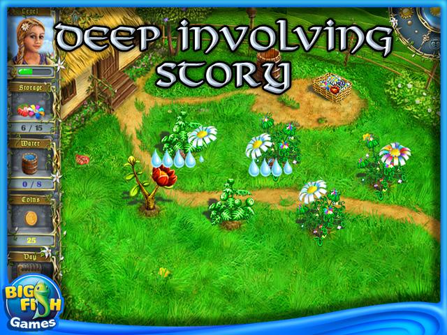 Screenshot für Magic Farm