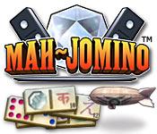Feature- Screenshot Spiel Mah-Jomino