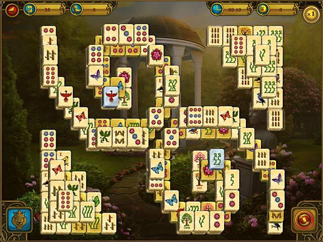 freundin mahjong