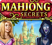 Feature- Screenshot Spiel Mahjong Secrets