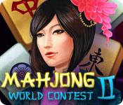 Feature- Screenshot Spiel Mahjong World Contest 2