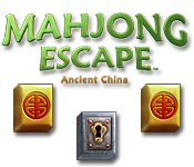 Feature- Screenshot Spiel Mahjong Escape Ancient China