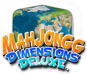 Mahjongg Dimensions Deluxe