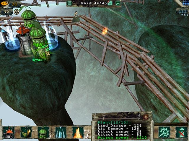 Spiele Screenshot 3 Master of Defense