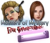 Masters of Mystery: Der Fashion-Krimi