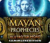 Mayan Prophecies: Blutroter Mond Sammleredition