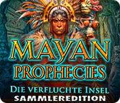 Mayan Prophecies: Die verfluchte Insel Sammleredit
