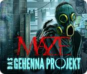 Maze: Das Gehenna Projekt – Komplettlösung