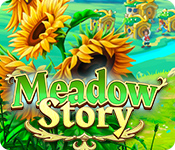 Feature- Screenshot Spiel Meadow Story