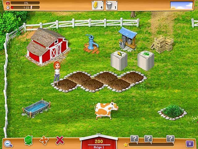 mein free farm