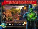 Screenshot für Midnight Mysteries: Ghostwriter Sammleredition