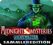 Midnight Mysteries: Ghostwriter Sammleredition