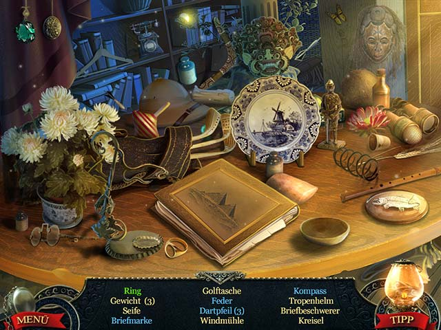 Midnight Mysteries: Ghostwriter img