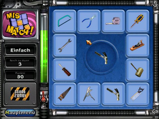 Spiele Screenshot 1 Mind Machine
