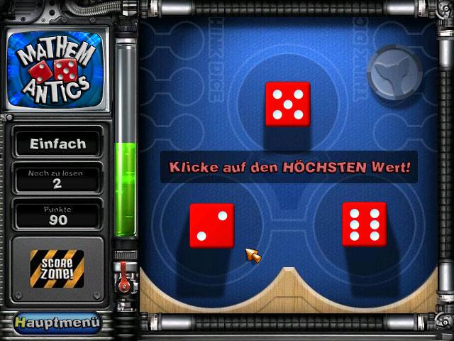 Spiele Screenshot 2 Mind Machine