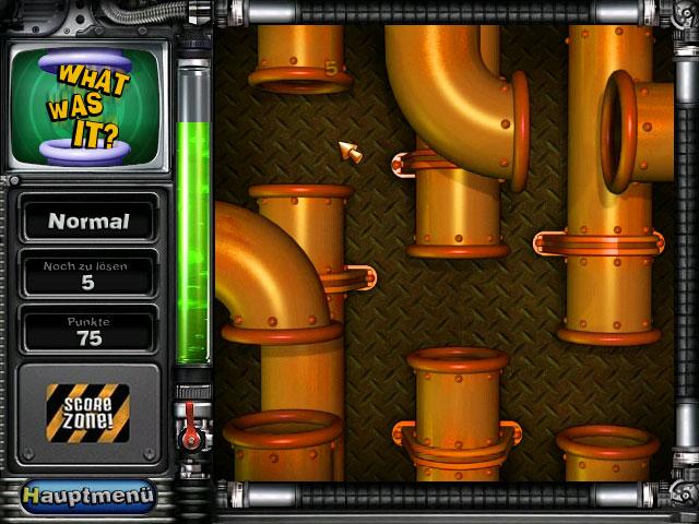 Spiele Screenshot 3 Mind Machine