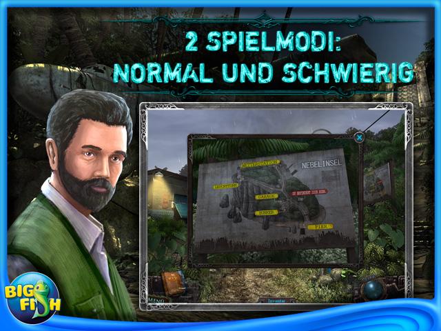 Screenshot für The Missing: Die Kreatur von Toto Island Sammleredition