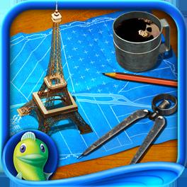 Monument Builder: Eiffelturm