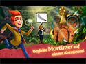 1. Mortimer Beckett and the Book of Gold Sammlerediti spiel screenshot