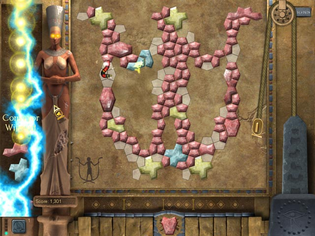 Spiele Screenshot 2 Mosaic Tomb of Mystery