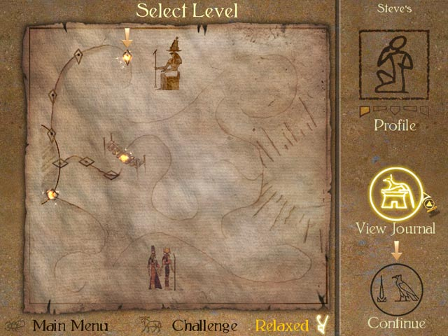 Spiele Screenshot 3 Mosaic Tomb of Mystery