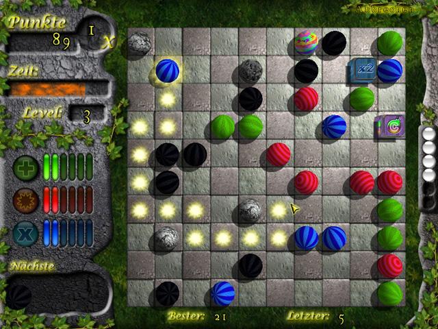 Spiele Screenshot 1 Murmelz
