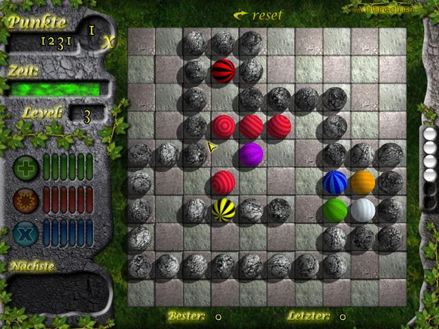 Spiele Screenshot 2 Murmelz