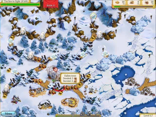 Spiele Screenshot 2 My Kingdom for the Princess III