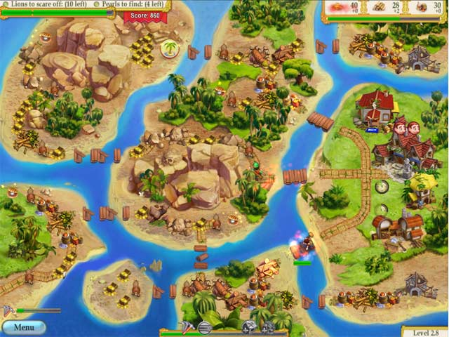 Spiele Screenshot 3 My Kingdom for the Princess III