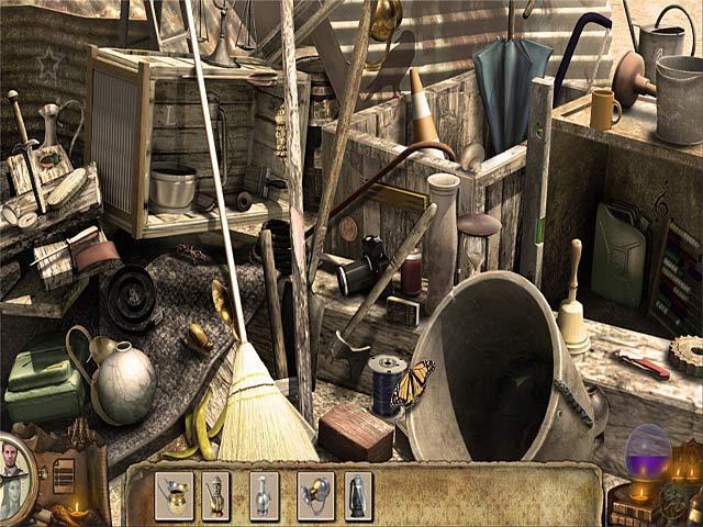 Spiele Screenshot 2 Mystery Agency: Secrets of the Orient